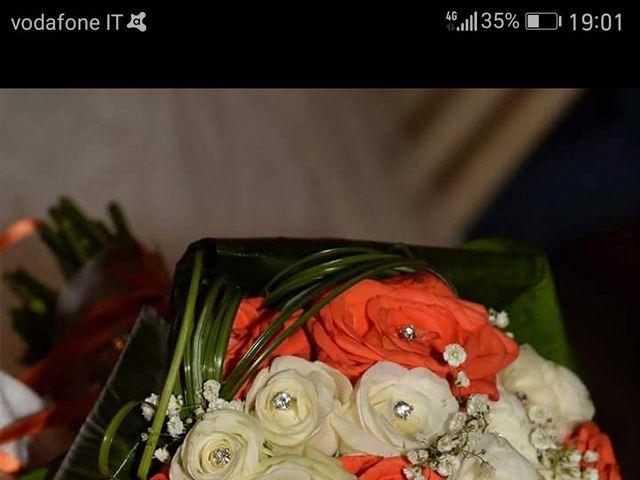 Il matrimonio di Nicola  e Alessia  a Ozieri, Sassari 3