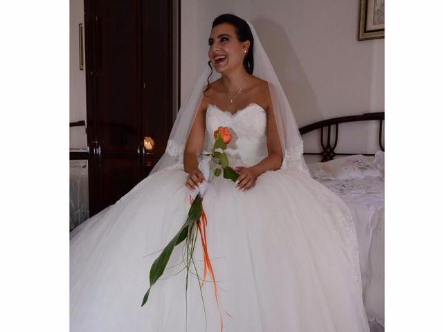 Il matrimonio di Nicola  e Alessia  a Ozieri, Sassari 5