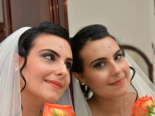 Il matrimonio di Nicola  e Alessia  a Ozieri, Sassari 7