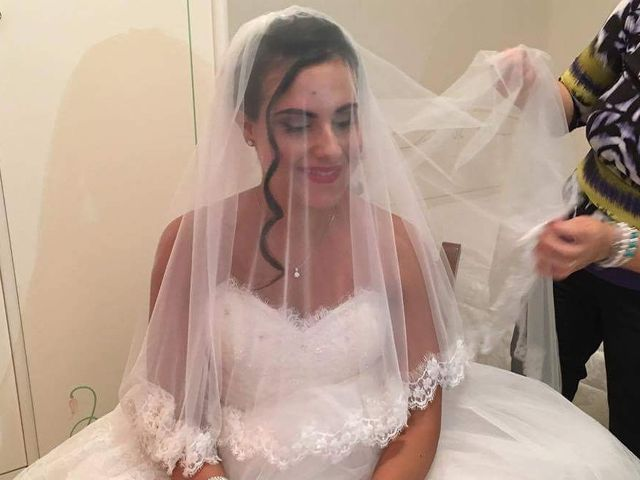Il matrimonio di Nicola  e Alessia  a Ozieri, Sassari 8