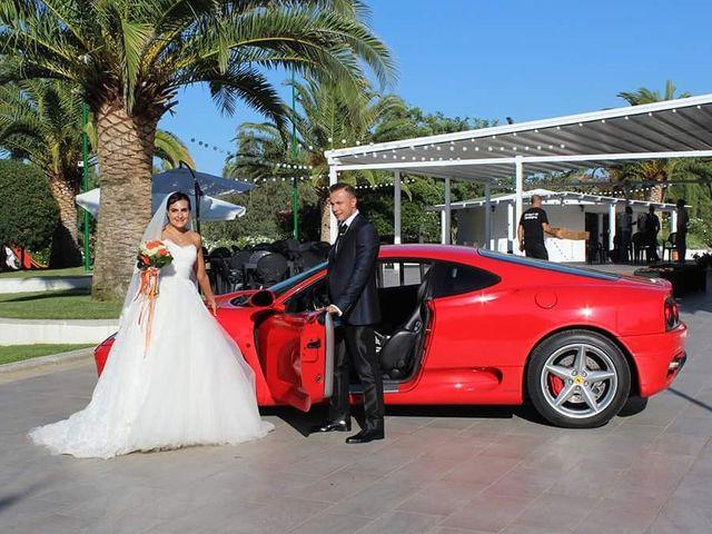 Il matrimonio di Nicola  e Alessia  a Ozieri, Sassari 1