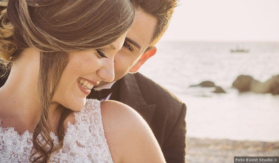 Il matrimonio di Alessandro e Angela a Caltanissetta, Caltanissetta
