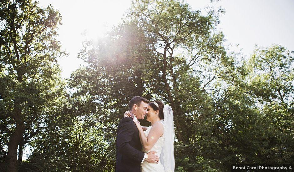 Il matrimonio di Christian e Katie a Torino, Torino