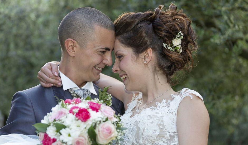 Il matrimonio di Jennifer e Massimiliano a Prata Camportaccio, Sondrio