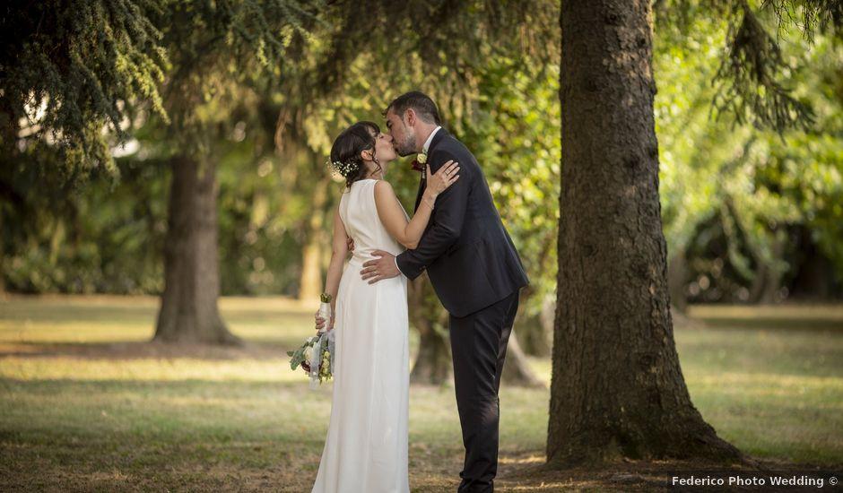 Il matrimonio di Michele e Maria a Bologna, Bologna