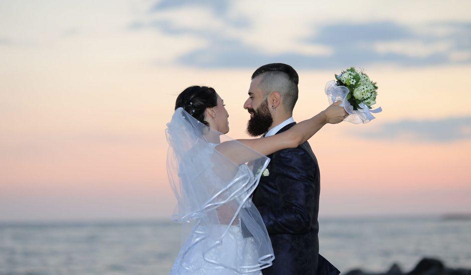 Il matrimonio di Linda e Massimiano a Roma, Roma