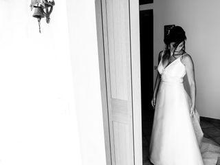 le nozze di Erica e Bruno 1