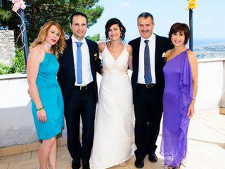 le nozze di Erica e Bruno 2