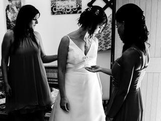 le nozze di Erica e Bruno 3