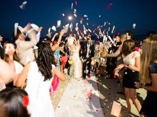 Le nozze di Erica e Bruno