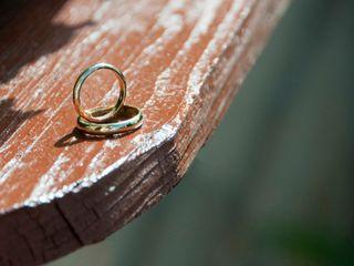 Le nozze di Krizia e Vincenzo 2