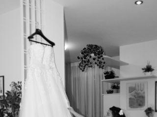 Le nozze di Krizia e Vincenzo 3