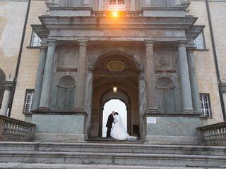 Le nozze di Maria e Roberto 3
