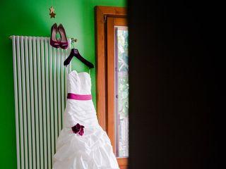 Le nozze di Vito e Chiara 1