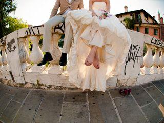 Le nozze di Vito e Chiara