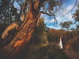 Le nozze di Alice e Danilo 1