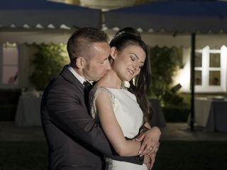 Le nozze di Irene e Ivano