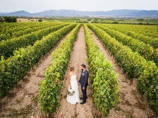 Le nozze di Celestina e Stefano