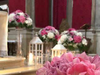 Le nozze di Noemi e Matteo 2