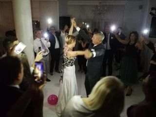 Le nozze di Alberto e Sara 2