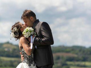 Le nozze di Diego e Valentina