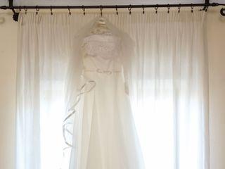 Le nozze di Luca e Giovanna 2