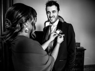 Le nozze di Giuseppe e Giulia 3