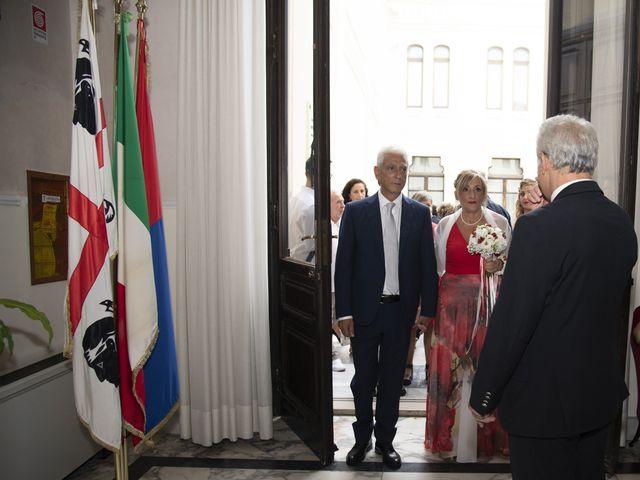 Il matrimonio di Antonio e Vincenza a Cagliari, Cagliari 3
