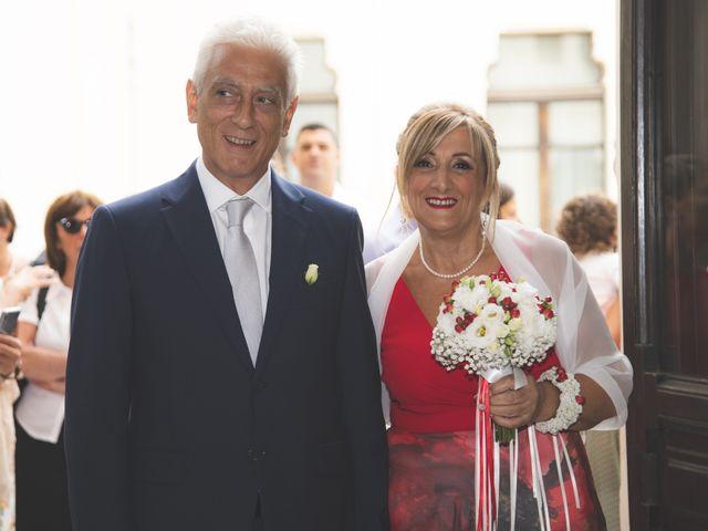 Il matrimonio di Antonio e Vincenza a Cagliari, Cagliari 2