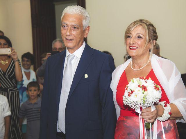 Il matrimonio di Antonio e Vincenza a Cagliari, Cagliari 4