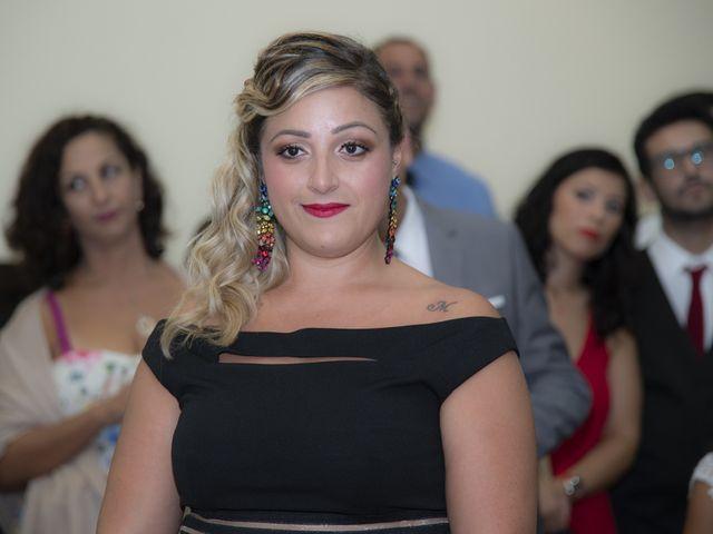 Il matrimonio di Antonio e Vincenza a Cagliari, Cagliari 6