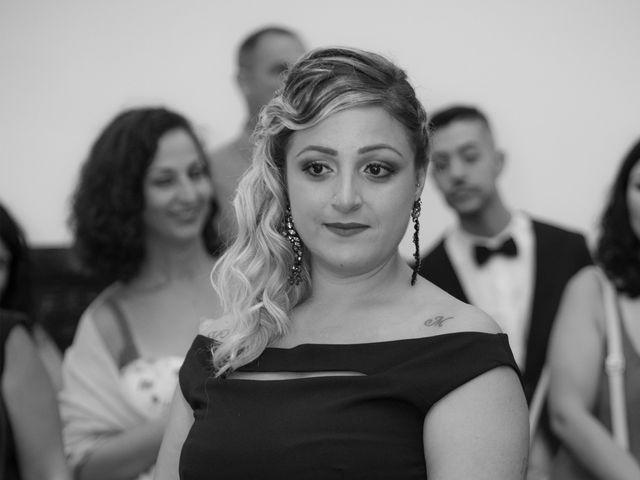 Il matrimonio di Antonio e Vincenza a Cagliari, Cagliari 8