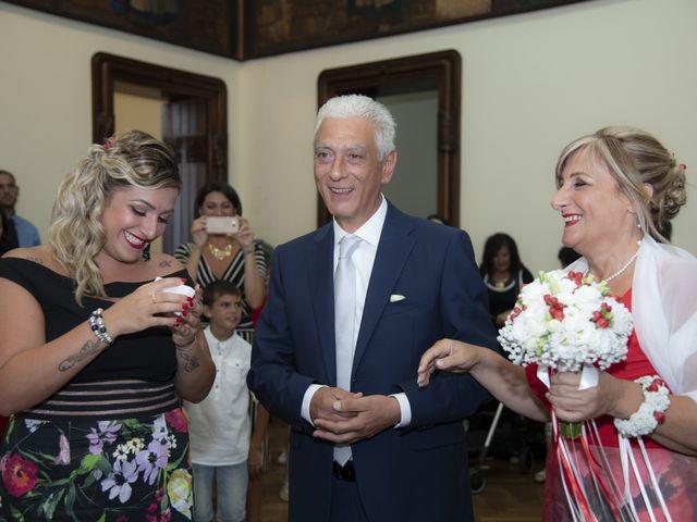 Il matrimonio di Antonio e Vincenza a Cagliari, Cagliari 10