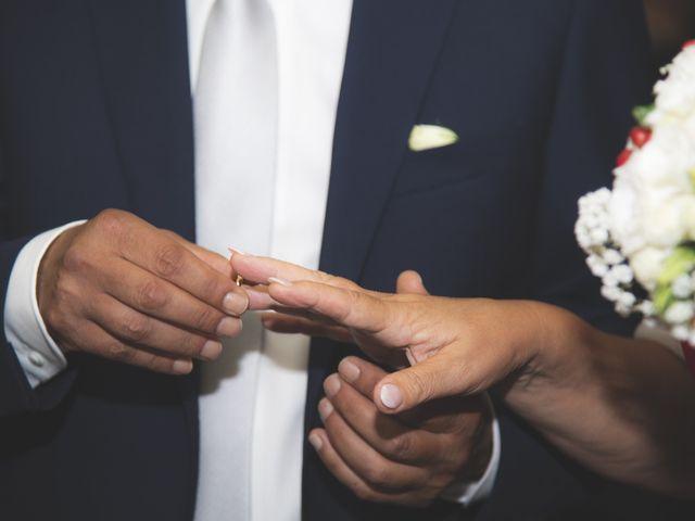 Il matrimonio di Antonio e Vincenza a Cagliari, Cagliari 12