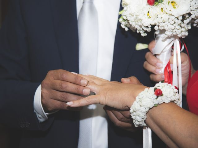 Il matrimonio di Antonio e Vincenza a Cagliari, Cagliari 13