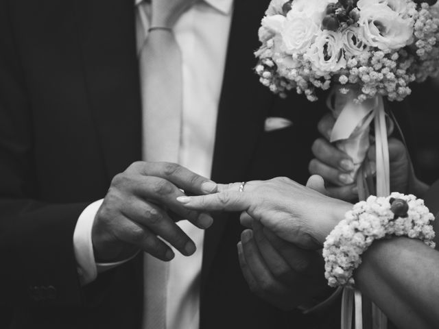 Il matrimonio di Antonio e Vincenza a Cagliari, Cagliari 14
