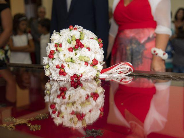 Il matrimonio di Antonio e Vincenza a Cagliari, Cagliari 18
