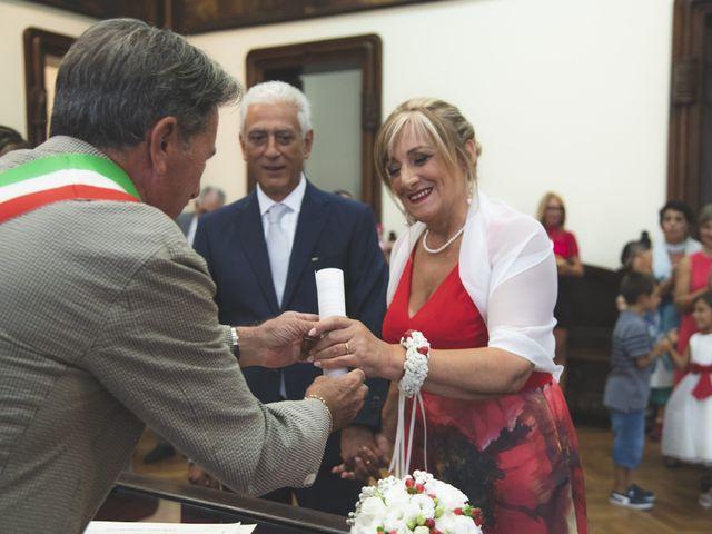 Il matrimonio di Antonio e Vincenza a Cagliari, Cagliari 26