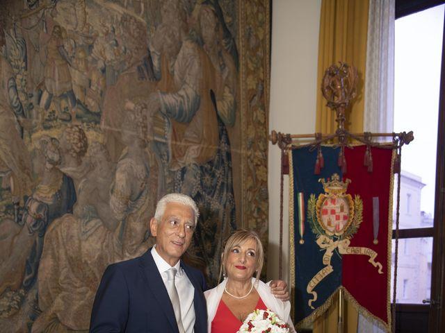 Il matrimonio di Antonio e Vincenza a Cagliari, Cagliari 27
