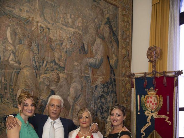 Il matrimonio di Antonio e Vincenza a Cagliari, Cagliari 28