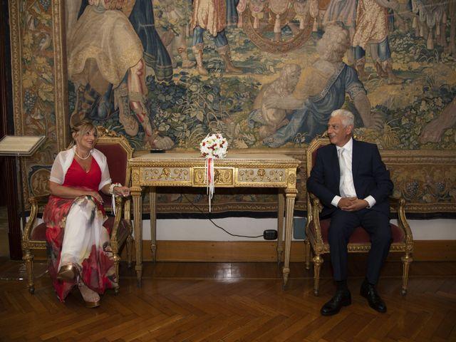 Il matrimonio di Antonio e Vincenza a Cagliari, Cagliari 29
