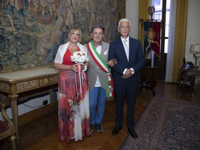 Il matrimonio di Antonio e Vincenza a Cagliari, Cagliari 30