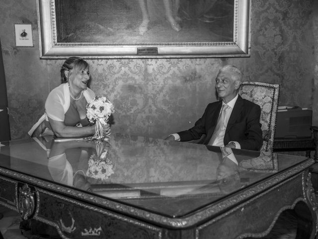 Il matrimonio di Antonio e Vincenza a Cagliari, Cagliari 31
