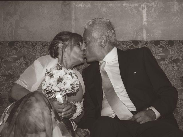 Il matrimonio di Antonio e Vincenza a Cagliari, Cagliari 33