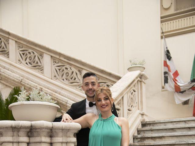 Il matrimonio di Antonio e Vincenza a Cagliari, Cagliari 35
