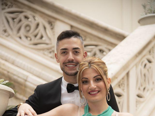 Il matrimonio di Antonio e Vincenza a Cagliari, Cagliari 36