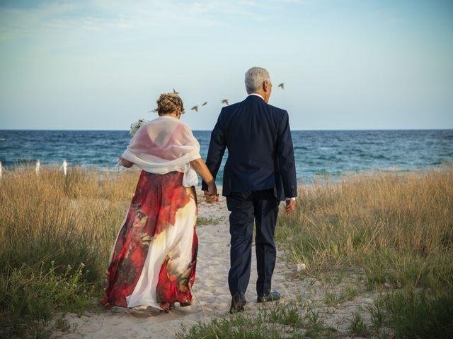 Il matrimonio di Antonio e Vincenza a Cagliari, Cagliari 37