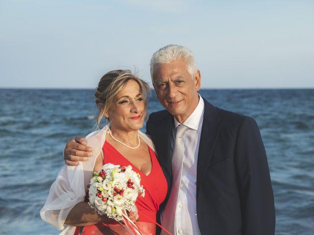 Il matrimonio di Antonio e Vincenza a Cagliari, Cagliari 38