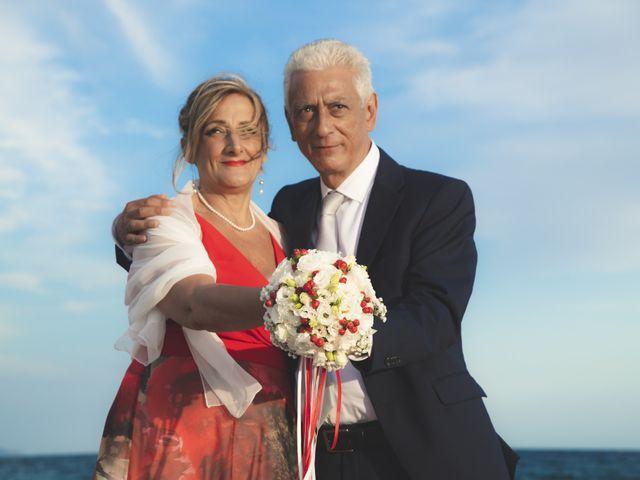 Il matrimonio di Antonio e Vincenza a Cagliari, Cagliari 40