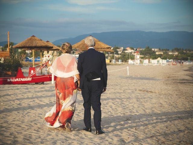 Il matrimonio di Antonio e Vincenza a Cagliari, Cagliari 41